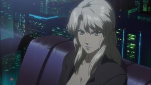 Captura de Ghost in the Shell: Solid State Society