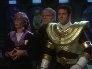 Power Rangers season 4 Episode 47