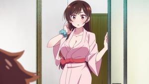 Kanojo, Okarishimasu: Saison 1 Episode 5