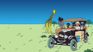 As Aventuras de Tintin