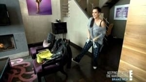 Online Las Kardashian Temporada 7 Episodio 16 ver episodio online Kardashian Therapy, Part Two