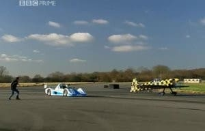 Top Gear: S01E09
