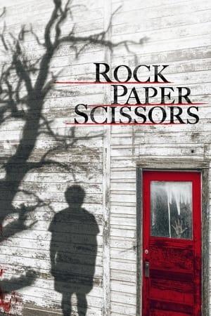 Rock, Paper, Scissors-Kimberly Russell