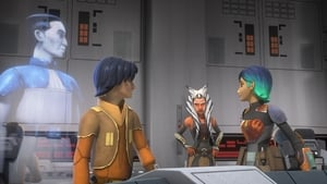 Star Wars Rebels Season 2 Episode 1