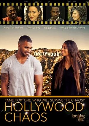 Hollywood Chaos-Vanessa Simmons