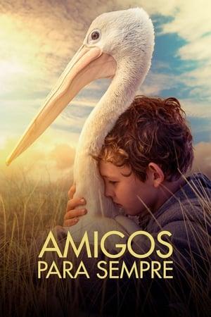 Amigos Para Sempre - Poster