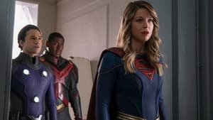 Watch S6E12 - Supergirl Online