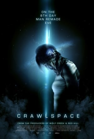 Poster Crawlspace (2012)