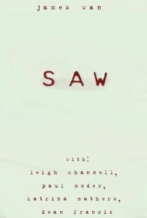 Saw-Leigh Whannell