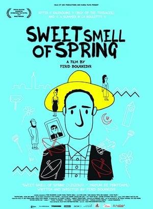 Sweet Smell of Spring-Fatima Ben Saïdane
