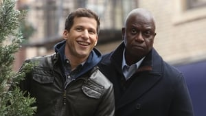 Brooklyn Nine-Nine Season 3 : 9 Days