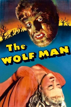 The Wolf Man streaming