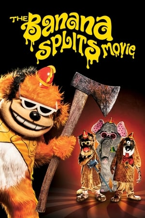 Baixar The Banana Splits Movie (2019) Dublado via Torrent