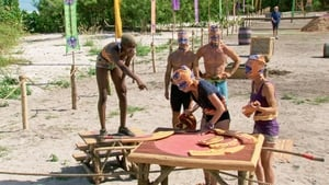 Survivor Season 36 : Fate is the Homie