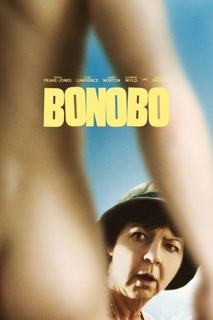 Poster Bonobo (2014)