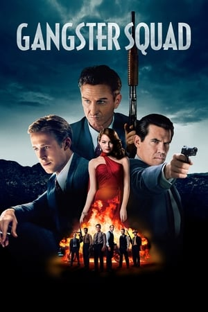 Gangster Squad (2013) is one of the best movies like Donnie Brasco (1997)