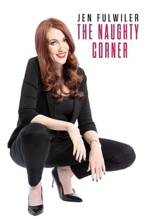 Jen Fulwiler The Naughty Corner (2020)