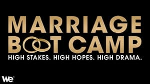Marriage Boot Camp: Reality Stars: 1×1