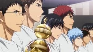 Kuroko no Basket Season 3 คุโรโกะ โนะ บาสเก็ต ภาค 3 ตอนที่ 25 จบ