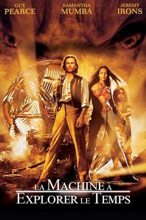 La Machine à explorer le temps (2002)