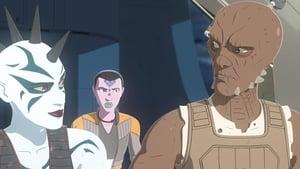 Star Wars Resistance 1×13