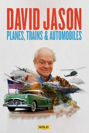 David Jason: Planes, Trains and Automobiles