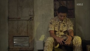 Descendants of the Sun 1×11