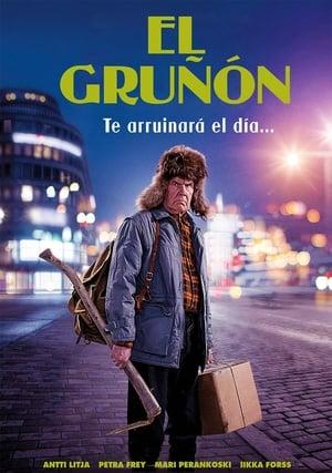 El gruñón / Mielensäpahoittaja (2014)