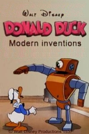 Modern Inventions (1937)