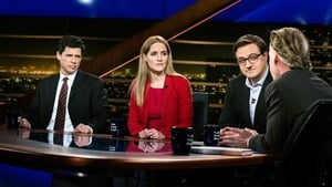 Matt Schlapp; Chris Hayes, Louise Mensch, and Rep. Ted Lieu; Timothy Snyder