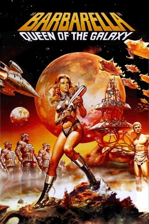 Barbarella (1968) is one of the best movies like Contact (1997)
