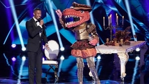 The Masked Singer Season 03 Episode 08 S03E08