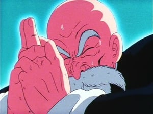 Dragon Ball Season 1 :Episode 111  Roshi's Gambit
