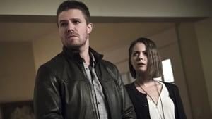 Arrow Season 4 Episode 8