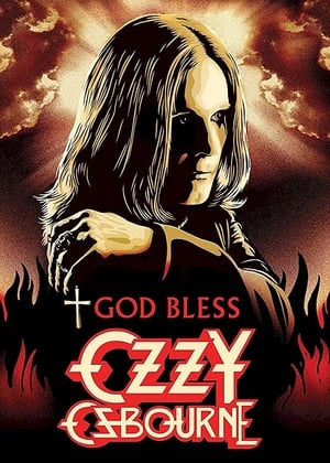 God Bless Ozzy Osbourne-Sharon Osbourne