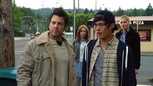 The Librarians Season 1 Episode 6