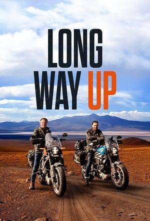 Long Way Up Season 1