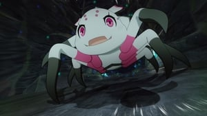 Kumo Desu ga, Nani ka? 1. Sezon 1. Bölüm (Anime) izle