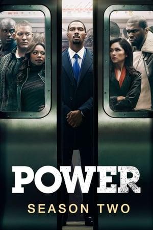 Power Season 2 Episode 10