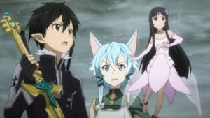 Sword Art Online Season 2 : Excalibur