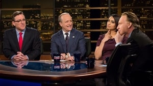 Real Time with Bill Maher Season 15 Episode 25