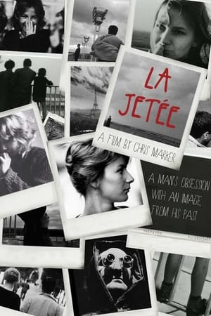 La Jetée (1962) is one of the best Best Romance Movies Of All Time