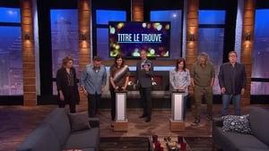 Silence, on joue! Season 4 :Episode 24  Episode Thursday, October 11, 2018