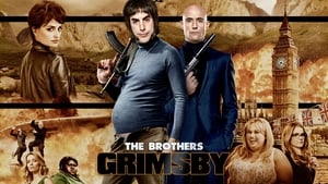 Grimsby – The Brothers Grimsby – Πρακτοράτζα