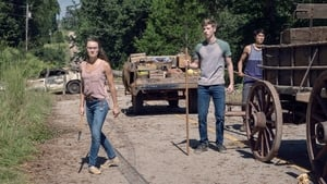 The Walking Dead: 9×13