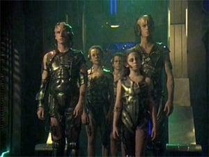 Star Trek: Voyager Season 6 Episode 16