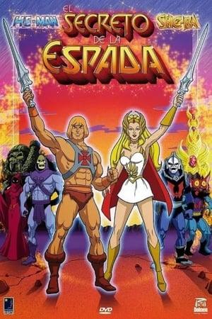 He-Man & She-Ra, El secreto de la espada