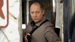 The Blacklist Season 3 :Episode 2  Marvin Gerard