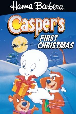 Le Premier Noël de Casper