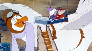 The Rescuers (1977) Watch Online
